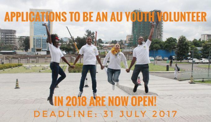 African-Union-Youth-Volunteering-Program-2018