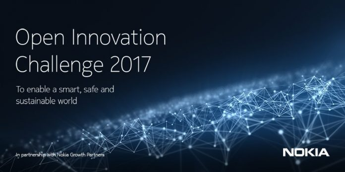 Nokia-Open-Innovation-Challenge-for-Startups-and-Innovators-2017