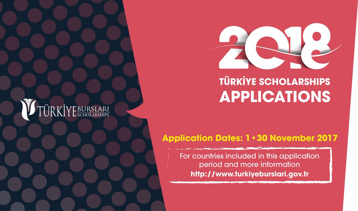 Bachelors, Masters and Doctoral Türkiye International ...